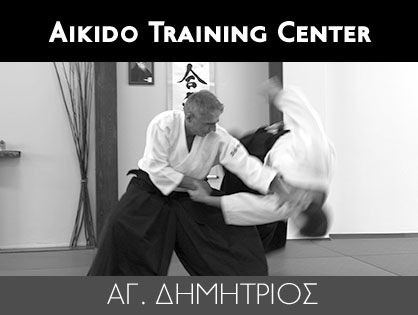 Aikido Training Center